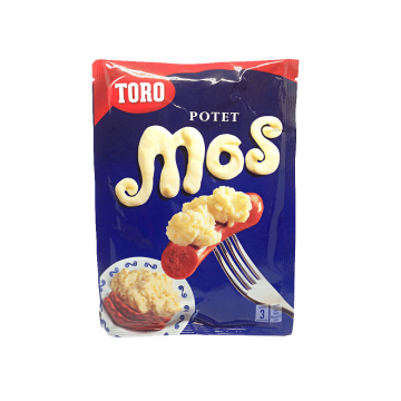 Toro Potetmos 94g/ Mashed Potatoes