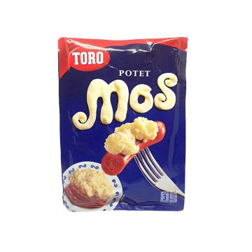 Toro Potetmos / Puré de Patata 94g