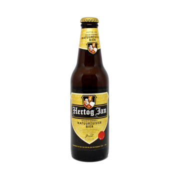 Hertog Jan Pilsener 30cl/ Blond Beer