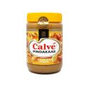 Calvé Pindakaas Stukjes Pinda 650g/ Mantequilla Cacahute con Trocitos