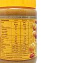 Calvé Pindakaas Stukjes Pinda 650g/ Peanut Butter with Bits