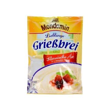 Mondamin Griessbrei 89g/ Semolina Porridge