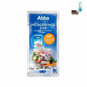 Abba Inläggningssill Urvattnad 420g/ Herring Bites