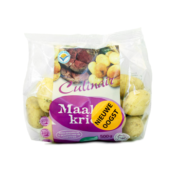 Poldergoud kriel 600gr/ Small Potatoes