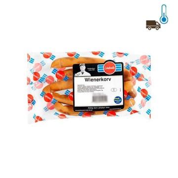 Lindvalls Wienerkorv 300g/ Swedish Sausages