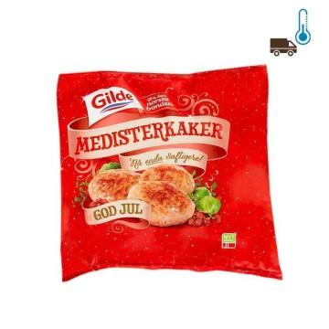 Gilde Medisterkaker 400g/ Meatballs