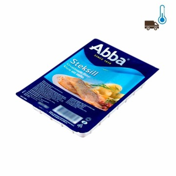 Abba Steksill 420g/ Fried Herrings