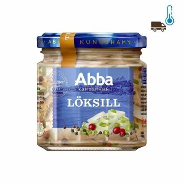 Abba Löksill 240g/ Arenques con Cebolla