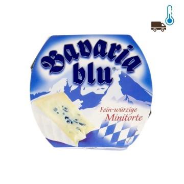 Bavaria Blue Minitorte 150g/ Blue Cheese