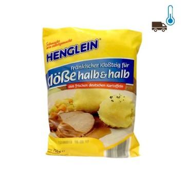 Henglein Klossteig Premium 750g/ Potato Puree