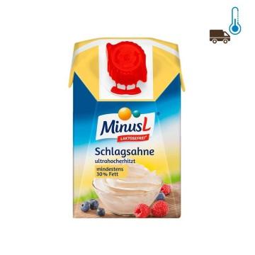 Minus L Schlagsahne 200g/ Nata Sin Lactosa