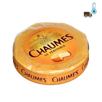 Chaumes Le Véritable Weichkäse 50% 150g/ Camembert Cheese