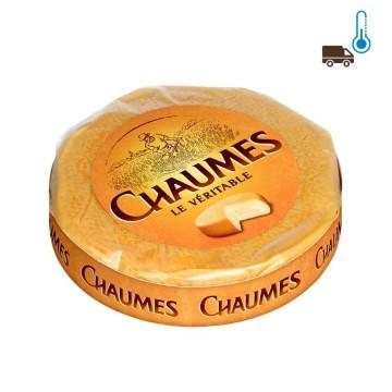 Chaumes Le Véritable Weichkäse 50% 200g/ Queso Camembert
