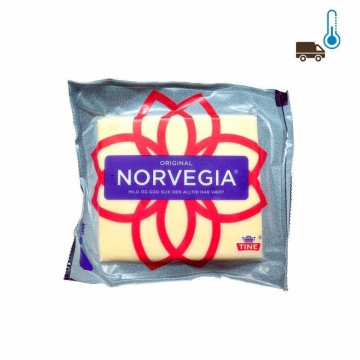 Tine Norvegia 500g/ Block of Cheese