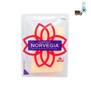 Tine Norvegia Skivet 150g/ Sliced Cheese