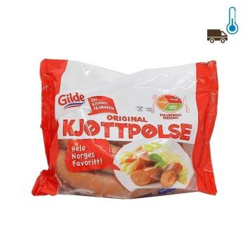 Gilde Original Kjøttpølse 900g/ Sausage