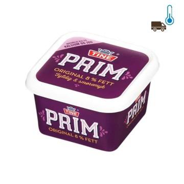 Tine Prim 8% 300g/ Queso Marrón Untable