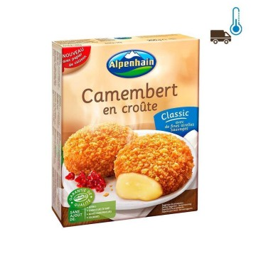 Alpenhain Unser Back-Camembert Classic 200g/ Fried Camembert