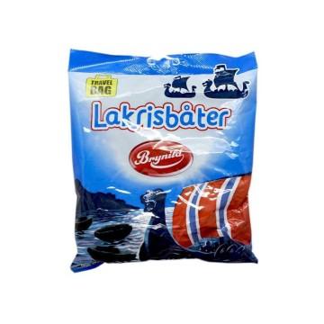 Brynild Lakrisbater 425g/ Licorice