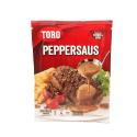 Toro Peppersaus 21g/ Salsa Pimienta