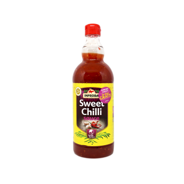 Inproba Sweet Chili Sauce / Salsa de Chile Dulce 850ml