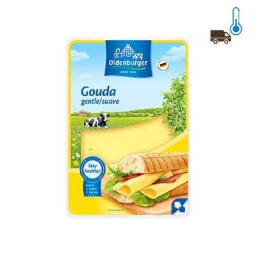 Oldenburger Gouda en Lonchas 200g/ Slices