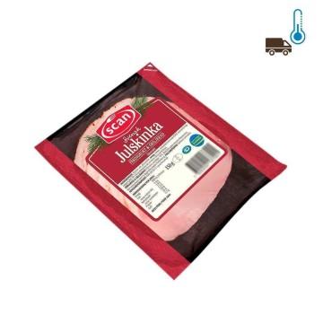 Scan Julskinka Kokt 150g/ Sliced Cooked Ham