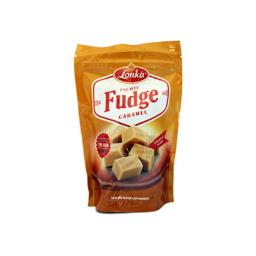 Lonka Fudge Caramel 200g/ Soft Caramel Candies