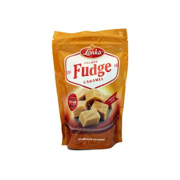 Lonka Fudge Caramel 200g/ Soft Caramel Candies