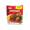 Toro Peppersaus Familie Pakning 4x21g/ Pepper Sauce