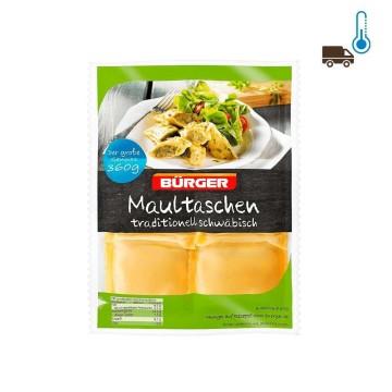 Bürger Schwäbische Maultaschen 300g/ Pasta Rellena para Sopa