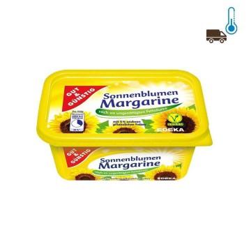 Gut&Günstig Sonnenblumenmargarine 500g/ Magarine