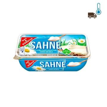 Gut&Günstig Schmelzkäse Sahne 52% 200g/ Queso Cremoso