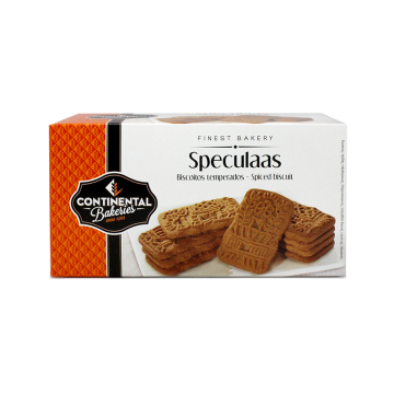 Continental Speculaas 450g/ Galletas