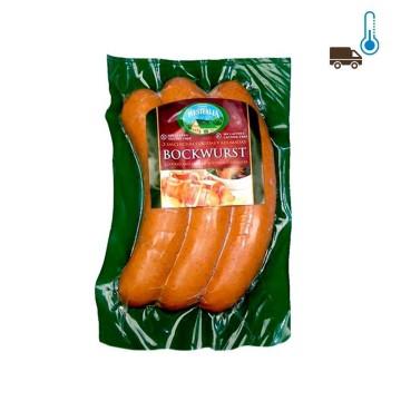 Casa Westfalia Bockwurst x3 270g/ Sausages