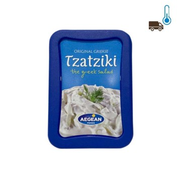 Aegean Original Grieske Tzatziki 250g