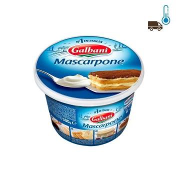 Galbani Mascarpone 500g/ Tarrina Mascarpone