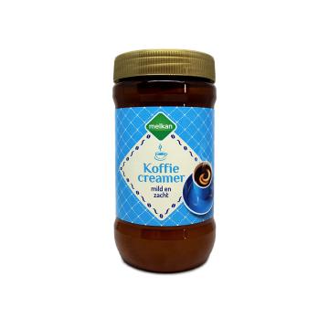 Melkan Koffie Creamer 400g/ Cream for Coffee