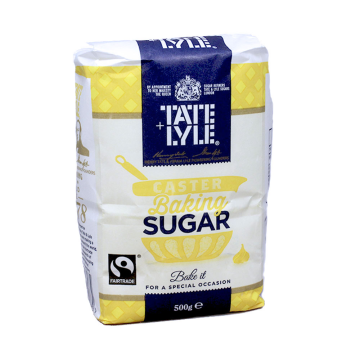 Tate&Lyle Baking Sugar 500g