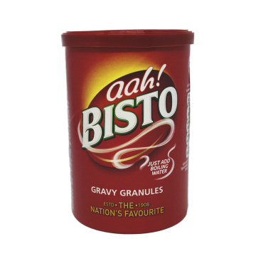 Bisto Gravy Granules 170g/ Sazonador