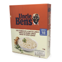Uncle Ben's Long Grain Rice 1Kg/ Arroz Largo