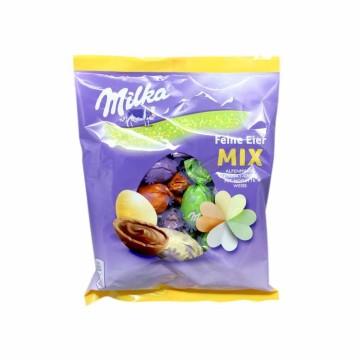 Milka Feine Eier Mix 135g/ Huevos Chocolate Sabores