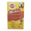 Pedigree Markies Meaty Rolls 500g/ Snacks para Perro