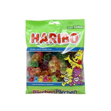 Haribo Bärchen-Pärchen 175g/ Sweet and Sour Bears