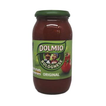 Dolmio Bolognese Original 500g/ Salsa Boloñesa