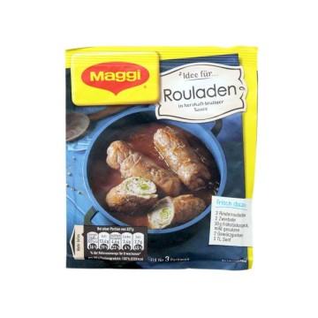 Maggi Rouladen Sauce Mix 33g/ Mezcla para Salsa