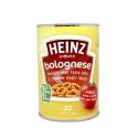 Heinz Spaghetti Bolognese 405g/ Salsa Boloñesa