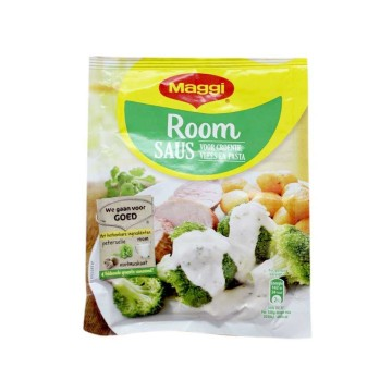 Maggi Roomsaus 35g/ Cream Sauce Mix