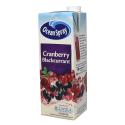 Ocean Spray Cranberry Blackcurrant 1L/ Zumo Arándanos