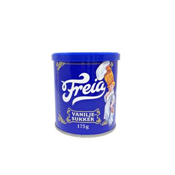 Freia Vaniljesukker 175g/ Vanilla Sugar